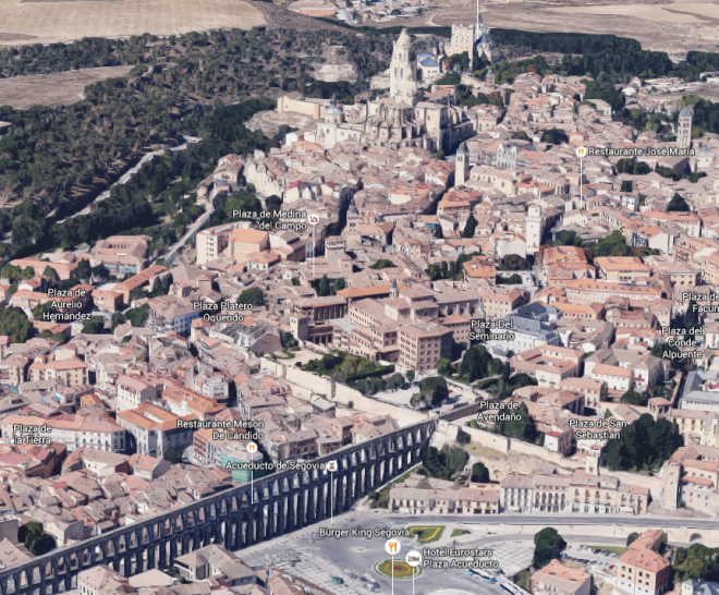 GoogleEarth-Segovia